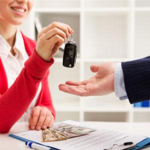 hidden fees when buying a car