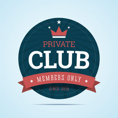 review club membership contracts