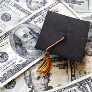 why is student debt skyrocketing