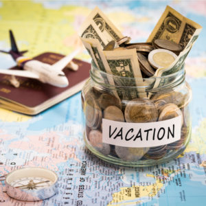 unexpected fees on vacation