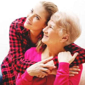 financing elderly home care