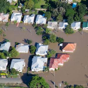 insurance fine print after a hurricane
